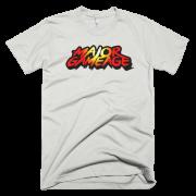MG Online Warrior Short sleeve men's t-shirt
